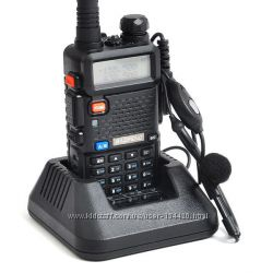 Baofeng UV-5R портативна радиостанция 136-174 MHz 400-520 MHz