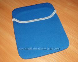 Мягкий неопреновый чехол карман для iPad и других 9. 7 планшетов