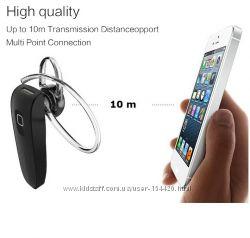 Беспроводная Bluetooth гарнитура LYMOC-B1 V4. 0 CSR HD