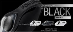 Браслеты Power Balance Black Hologram черная голограмма