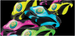 Power Balance Neon Swirl - Неоновый вихрь  NEON PINK SWIRL неоновый вихрь