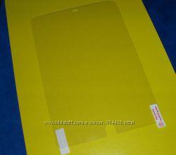 iPad MINI пленка защитная, прозрачная Screen Protector Speck ShieldView Mat