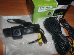 Камера заднего вида CCD Sony CHEVROLET Lova Aveo Lacetti Captiva Cruze Epic