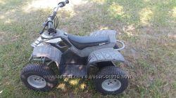 Квадроцикл Razor