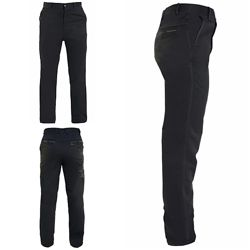 школьные чёрные штаны на мальчика Man
