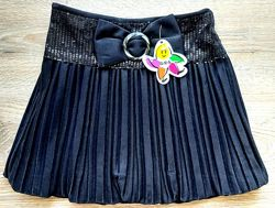 нарядная школьная юбка на девочку