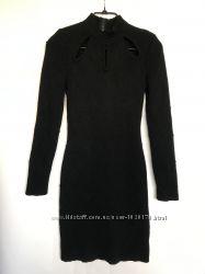 Продам платье новое вязанное