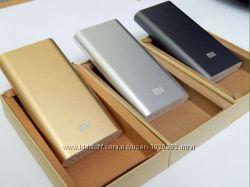 Портативное зарядное устройство MIpro 20800 mAh Gold, аналог Xiaomi