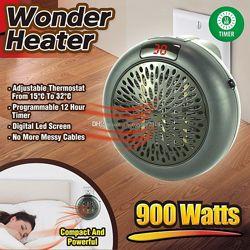 Обогреватель Wonder Heater с пультом 600 W Супер цена
