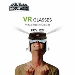 Очки виртуальной реальности с пультом Virtual Reality Glasses VR Z4