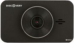 Видеорегистратор Discovery BB8 S Full HD Black