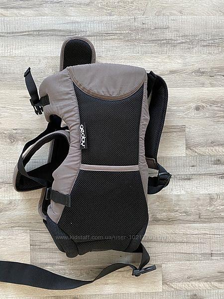 Слинг рюкзак для малыша