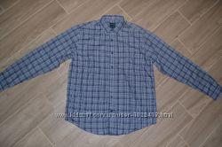 Рубашка ф. James Pringle  р. М новая