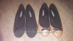 Балетки  туфли Plato  37 размер.