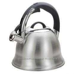 Удобный, надежный, Чайник со свистком MAESTRO 3, 0 л. новинка
