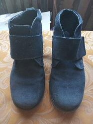 Демисезонные ботинки braska 32p
