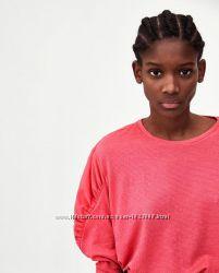 Джемпер блуза кофта zara