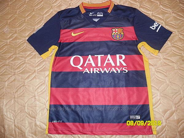 Спортивная футболка Dri-fit, р. XS
