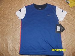 Новая спортивная футболка Demix, р.164
