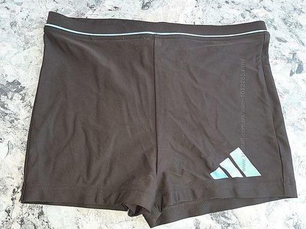 Плавки Adidas купальні 10-12 років