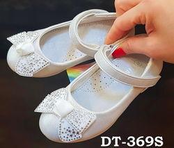 Самые красивые туфли для девочки на утренники