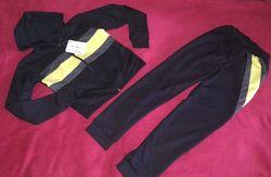 Спортивный костюм на 7-8-9 лет