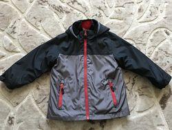 Куртка трансформер Carters 4 в 1,  р 4-5 лет