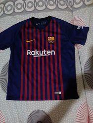 Футбольная футболка  FCB Barcelona