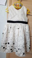 Нарядное платье Gloria Jeans, 5 лет, 110 см