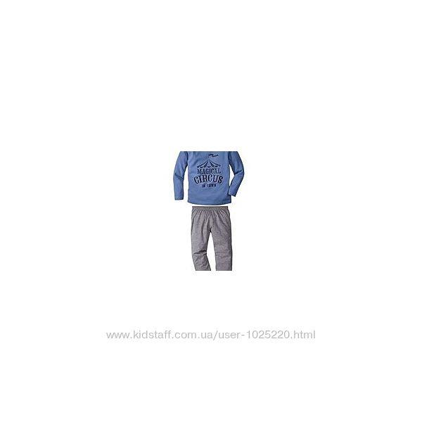 Пижама lupilu рост 86-92 см, 1,5-2 года