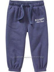 Разные штаны фирменные H&M, Old Navy, Carters флисовые