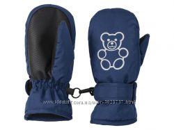 Качественные варежки, перчатки Next, H&M, George.