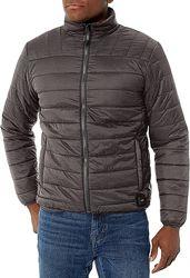 Новая куртка с подогревом от power bank