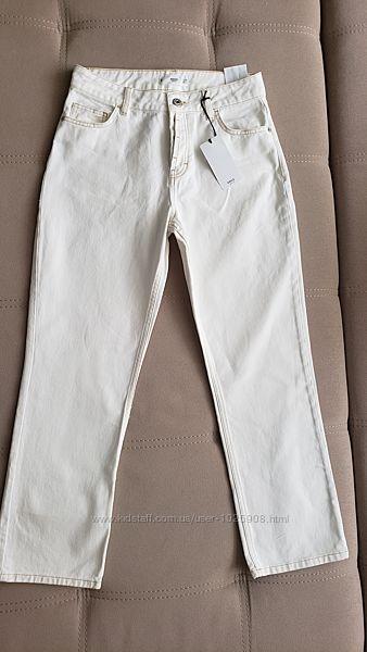 Белые джинсы Mango, р.36