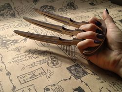 Нож из игры CSGO Counter Strike Global Offensive ножи в ассортименте