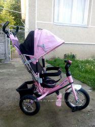 Велосипед Azimut Trike