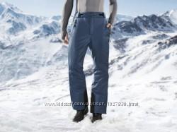 Штаны мужские лыжные. утеплитель Тhinsulate Германия в наличии р. от 48 до56