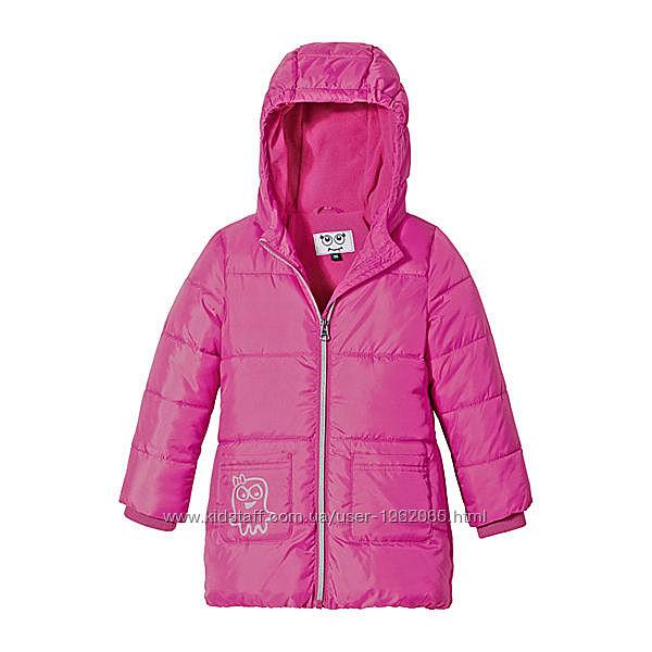 Демисезонная куртка для девочки. Германия 92 и 98