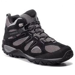 Оригинальные ботинки merrell yokota 2 mid wp j46543 р.42-50. Большие размер