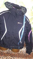 Курточка горнолыжная 40 размер