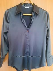 Рубашка блуза Marks&Spenser Англия р. S-M