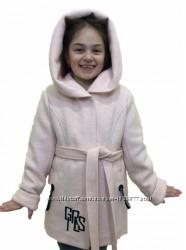 Подростковое шерстяное пальто Girls от производителя