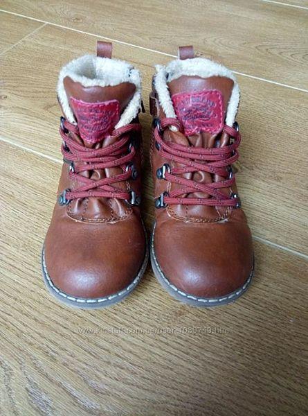 Черевики, ботинки next