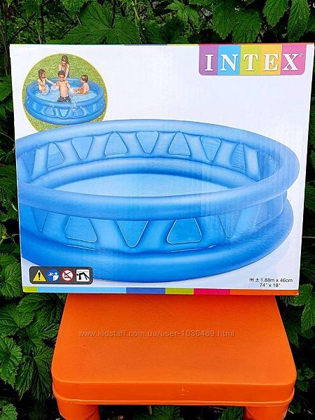 Басейн детский Intex 58431