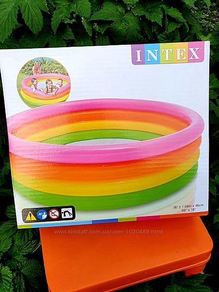 Басейн детский Intex 56441