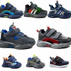 Кроссовки кросівки для мальчика хлопчика