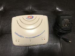 Модем ADSL с блоком питания