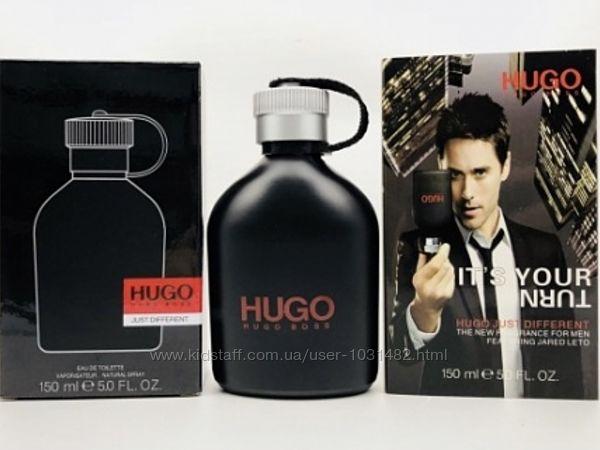 Мужская туалетная вода Hugo Boss, Just Different,150 мл.