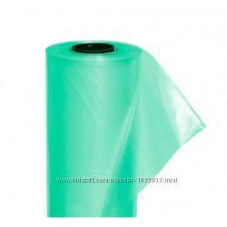 Пленка для теплиц зеленая с уф-стабилизацией, 4 м ширина