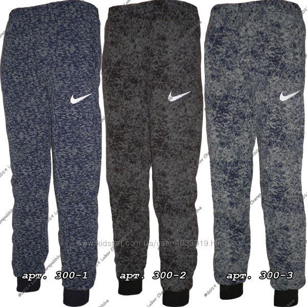 Спортивные штаны. Мужские. Трикотаж двухнитка. Арт. 300, 301 и 305